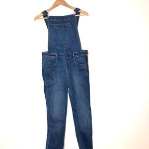 Kendall & Kylie Overall Jean